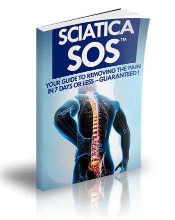 sciatica sos book